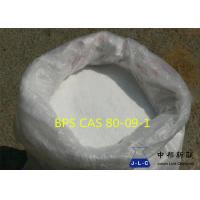 Wholesale White Powder 4, 4 ' - Sulfonyldiphenol / BPS CAS 80-09-1 For Color Developing Agent from china suppliers