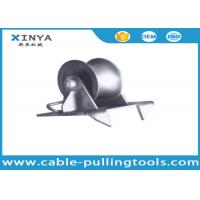 Wholesale Manhole Guide Roller for Protecting Cable With Aluminum Wheel from china suppliers