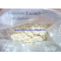 Wholesale Trenbolone Enanthate Homebrew Steroids Powder Making Injection from china suppliers
