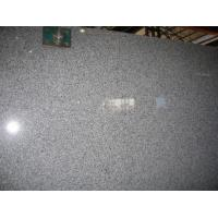 Quality G603 Grey Granite Tile for Wall& Floor&Stair for sale