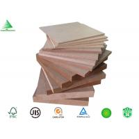 Wholesale Guangzhou E2 E1class 2.5-25MM cheap wholesale mdf board from china suppliers