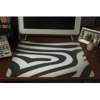 Wholesale Promotional Executive Office Desk Protector Mat Custom Mousepad from china suppliers