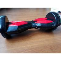 Wholesale Large Wheel 8 Inch Tire Electric Balance Board , Standing Up 2 wheel segway from china suppliers