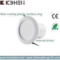 Wholesale LG / Lextar SMD 5630 3W Led Downlight Internal Driver CE , RoHs from china suppliers