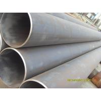 Wholesale ASTM A106 A53 Gr.B Round Carbon Steel Seamless Pipes 1/8'-48' from china suppliers