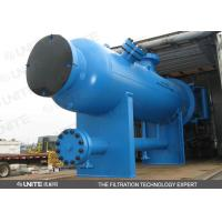 Wholesale UNITE SW Series filter separator liquid air separator long service life from china suppliers