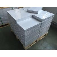 Wholesale A4 Card Making PVc Card Material Plastic Card PVC Sheet Inkjet Printable Sheet from china suppliers