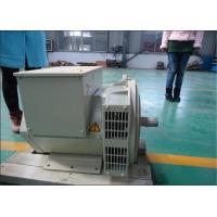 Wholesale 80kw 80kva Effeciency Single Phase AC Generator Self Excited Alternator from china suppliers