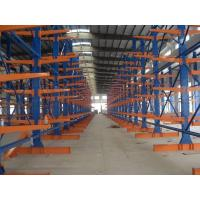 Wholesale Light duty steel structural Cantilever Racking Systems for storing irregular items from china suppliers