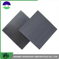 Wholesale PE HDPE Geomembrane Liner Durable For Environment Protection 0.50mm from china suppliers