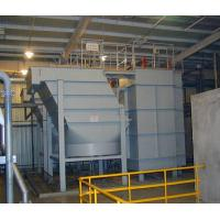 Wholesale High efficient Lamella plate clarifier for power plant and boiler waste water treatment from china suppliers