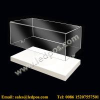 Wholesale Acrylic Model Display Case from china suppliers