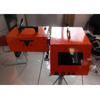 Wholesale Portable Pneumatic Marking Machine To Mark Graphic / Number / VIN Code for Metal from china suppliers