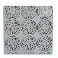 Wholesale PCB with PP or Dielectric Film and Single Side Layer from china suppliers