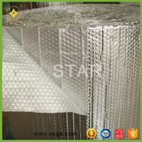 Wholesale aluminum thermal reflective bubble foil heat insulation from china suppliers