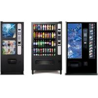 Wholesale Drinks and Snacks Vendo Machine with R134a refrigerated system from china suppliers