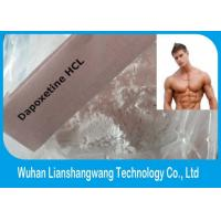 Quality Safety and Effective Male Enhancement Powder Dapoxetine Hydrochloride / Dapoxetine HCl for sale