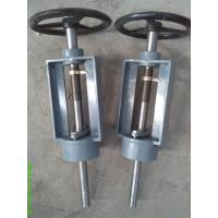 Wholesale JIS F3025 Ship's Deck Stand Valve for opening and closing Valve ,cast iron deck stand, from china suppliers