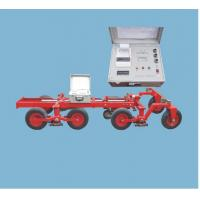 Wholesale B002 Continuous Eight wheels profilometer for road surface from china suppliers