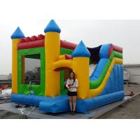 Wholesale Kids Slide Inflatable Jumping Castle from china suppliers