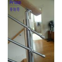 Buy cheap Best selling safety ss304 rod bar railings designs for staircase from wholesalers