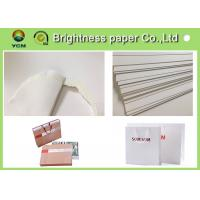 Wholesale High Bulk Food Grade Teal Cardstock Paper With Glossy Coated Surface from china suppliers