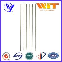 Wholesale Solid Copper Lightning Rod For Home With Strong Corrosion Resistance from china suppliers