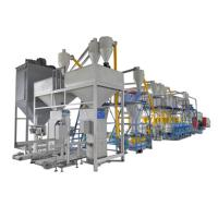 Wholesale High output used tire recycling plant tire regeneration production line from china suppliers