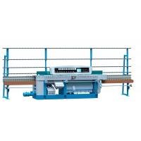 Quality Glass flat edger & variable miter edging machine - NJM9 for sale