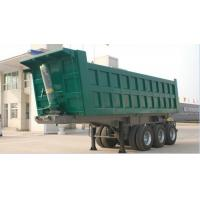 Wholesale tipper semi-trailer from china suppliers