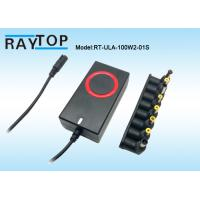 Wholesale CE Approval 40W Automatic Universal Notebook / Netbook Charger Adapter 7 Tips from china suppliers