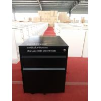 Wholesale Non K/D  mobile pedestal cabinet FYD-H010 used for  Letter/legal file sample available,in stock,popular USA from china suppliers