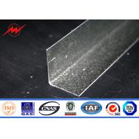 Wholesale Industry Perforated Angle Steel Bar 200x200 Hoisting And Conveying Machinery from china suppliers
