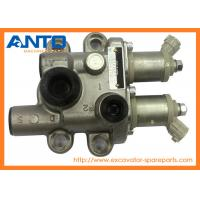 Wholesale 9312027 Hitachi Excavator Parts Pressure Solenoid Valve For Hitachi ZAXIS ZX200-3 from china suppliers