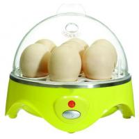 Wholesale Durable Save Electricity Electric Egg Cooker,Different Taste, Different Food 0.06 W/cook Electric Egg Boiler from china suppliers