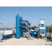 Wholesale Asphalt Batching Dust Collector Systems , Asphalt Mixing Site Bag Filter Equipments from china suppliers