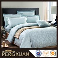 Wholesale Classic bedding set product 100% Cotton hotel duvet cover sets for 5 starts hotel PX-DC3 from china suppliers