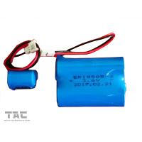 Wholesale ER18505 3.6V LiSOCl2 Battery For Bike Computer Auto Lock Primary from china suppliers