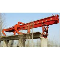Wholesale Overhead Gantry Crane For Balanced Cantilever / Precast Segmental Construction from china suppliers