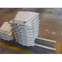 Quality Low Energy Consumption Ceramic Vacuum Filter System 4300 X 3100 X 2490mm for sale