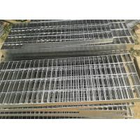 Quality Customized  Stainless Steel Grating Acid Resisting Anti - Corrosive Material for sale