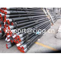 Wholesale Anti Corrosion Seamless Black Steel Pipe External FBE 3PE 3PP Coating from china suppliers