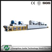 Wholesale Double Combustion Curing Furnace For Zinc Flake Coating Silvery Color FGG1812 from china suppliers