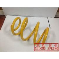 xulong spring is a professional manufacturer of barrel coil springs