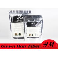 Wholesale Lightweight Organic Forever Hair Fibers Keratin Powder For Hair Loss from china suppliers
