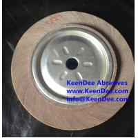 Wholesale coated polishing wheel, flap wheel with sand grit 600 800 from china suppliers