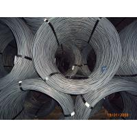 Wholesale Low Carbon Steel Wire Rods SWRM17,SWRM12K,SWRM6,SWRM22 from china suppliers