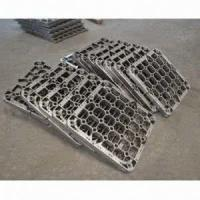 Wholesale Heat Resistant Grate Bar, Article Grate made in china for export with low price from china suppliers