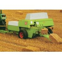Wholesale Bundling machine for the hay crop from china suppliers