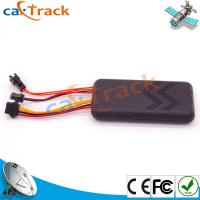 Wholesale Vehicle GPS Tracking Device Car GPS Tracker Real Time Tracking Platform System from china suppliers